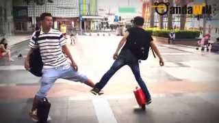 Download Awesome Self-Balancing Unicycle (SBU) Made You Faster Stronger Video