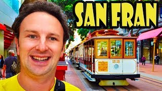 Download San Francisco Travel Tips: 11 Things to Know Before You Go Video