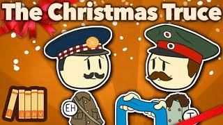 Download WW1 Christmas Truce: Silent Night - Extra History - #1 Video