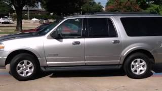 Download 2008 Ford Expedition Richardson TX 75080 Video
