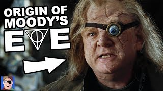 Download Harry Potter Theory: The Origin of Moody's Eye Video