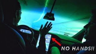 Download FIRST RIDE INSIDE ELON MUSK'S BORING TUNNEL! Video