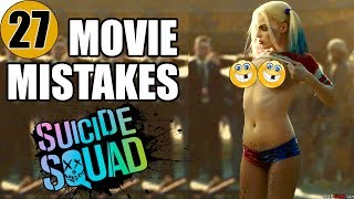 Download 27 Mistakes of SUICIDE SQUAD You Didn't Notice Video