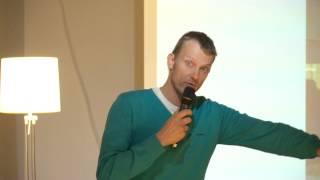 Download Ecological cohousing at LILAC Leeds: Paul Chatterton at TEDxLeeds Video