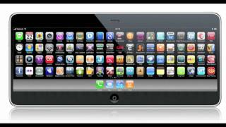 Download iPhone 5 - How will it look like Video