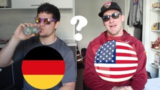 Download WHAT DO AMERICANS think about GERMANY?! Video