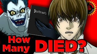Download Film Theory: DEATH NOTE–How Deadly Was it? Video