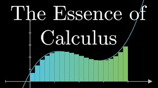 Download Essence of calculus, chapter 1 Video