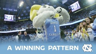 Download UNC's Winning Pattern: A Nissan Fan-Fueled Tradition Video