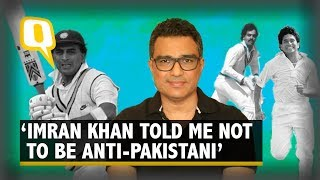Download When Manjrekar & Sachin Scared Vengsarkar: Sanjay Shares Anecdotes | The Quint Video