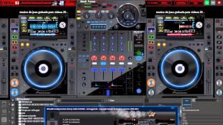 Download Descarga coleccion de PACK de 450 Skins para virtual DJ pro 8 full HD 2015 Video