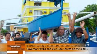 Download Leyte continues to build back better after Yolanda Video