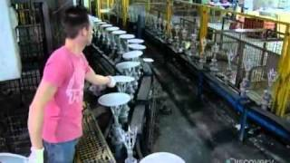 Download How It's Made - Cast Iron Cookware -=KCK=-.mp4 Video