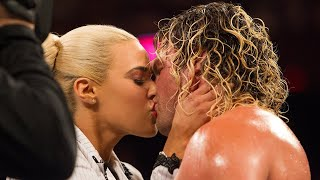 Download Surprising Superstar smooches: WWE Playlist Video