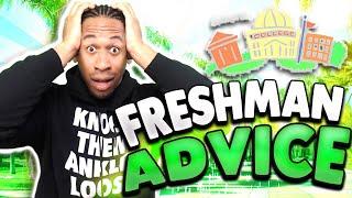Download FRESHMAN ADVICE! (College) #2 Video