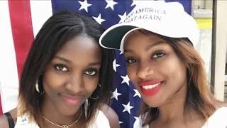 Download Black Trump Supporters Explain Why They are Voting for DONALD TRUMP! Video