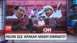 Download Pengamat: Jika Reuni 212 untuk Persatuan, Kenapa tak Undang Ahok Sekalian? Video
