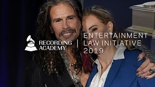 Download Go Inside The Entertainment Law Initiative 2019 GRAMMY Week Event Video