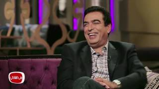 Download معكم مني الشاذلي | تعرف علي سبب عشق جورج قرداحي مصر والمصريين Video