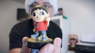 Download 25 Gadgets of Christmas | Day 3 | amiibo Video