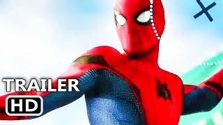 Download SPІDЕR-MАN HOMECOMІNG ″Spider Suit″ Promo (2017) Tom Holland Movie HD Video