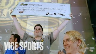 Download Behind the Big Business of Football Gambling: VICE World of Sports Video