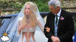 Download 10 Ugliest Wedding Dresses Ever Video