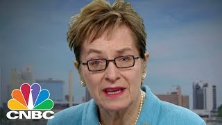 Download We Cannot Afford To Lose The Steel Production Platform, Says U.S. Rep. Marcy Kaptur | CNBC Video