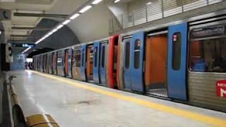 Download Metro Lisboa @ Telheiras Video