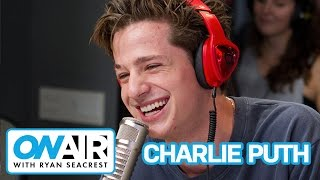 Download Charlie Puth On Finding True Love | On Air with Ryan Seacrest Video