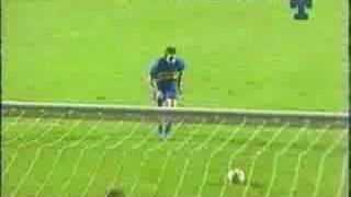 Download FINAL LIBERTADORES 2000 (penales) Video