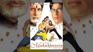 Download Mohabbatein Video