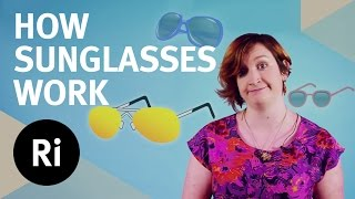 Download How Sunglasses Work - Are They Damaging Your Eyes? Video