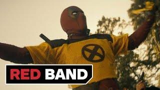 Download Deadpool 2 Trailer - Red Band (2018) Ryan Reynolds, Josh Brolin Video