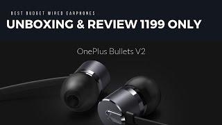 Download Oneplus V2 Bullets Earphones   New Best Budget Earphones   Sharmaji Technical Video