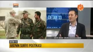 Download Rusya ve ABD'nin Suriye Politikası / Cenevre'deki Suriye Görüşmeleri - Detay 13 - TRT Avaz Video