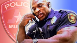 Download Ronnie Coleman The Unbelievable Remastered in 1080HD - Part 2 Police Officer Video