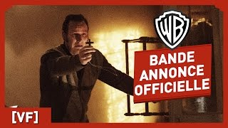 Download Conjuring 2 - Bande Annonce Officielle 3 (VF) Video