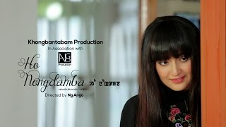 Download Ho Nongdamba - Official Music Video Release Video