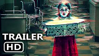 Download ELOISE (Chace Crawford Horror, 2016) - TRAILER Video