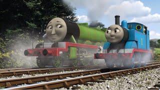 Download Thomas e seus amigos - Thomas e Scruff Video