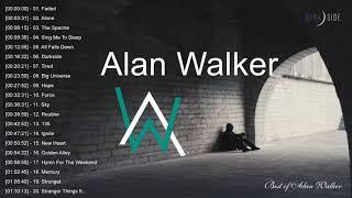 Download New Songs Alan Walker 2019 - Top 20 Alan Walker Songs 2019 Video