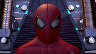 Download Spider-Man Homecoming VR Experience Official Trailer Video