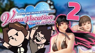 Download Dead or Alive Venus Vacation: Real Money, Fake Girls - PART 2 - Game Grumps Video