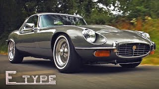Download This Custom, Modernised E-Type Is Worth Every Penny - Carfection Video