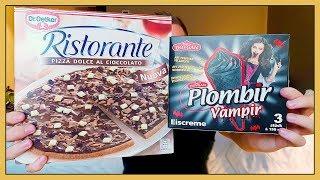 Download Dessa matvaror finns inte i Sverige! Video
