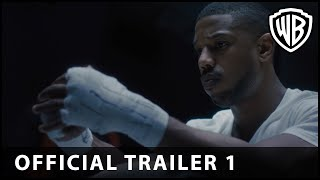 Download Creed II - Official Trailer 1 - Warner Bros. UK Video