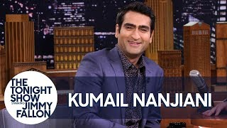 Download Kumail Nanjiani Met His Celebrity Obsession Hugh Grant Video