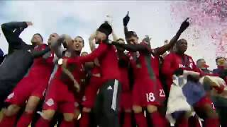 Download Match Highlights: Seattle Sounders FC at Toronto FC - December 9, 2017 Video