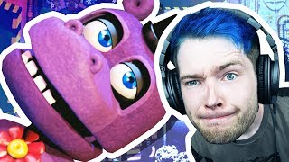 Download MR HIPPO'S JUMPSCARE!!! | Ultimate Custom Night #3 Video